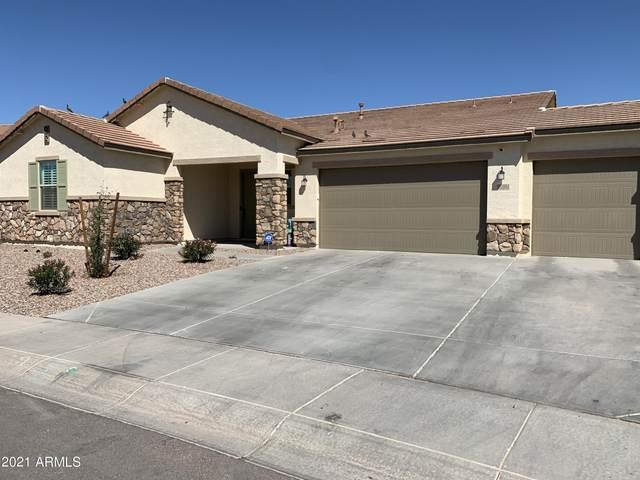 20101 N Casas Avenue, Maricopa, AZ 85138 (MLS #6204320) :: Executive Realty Advisors