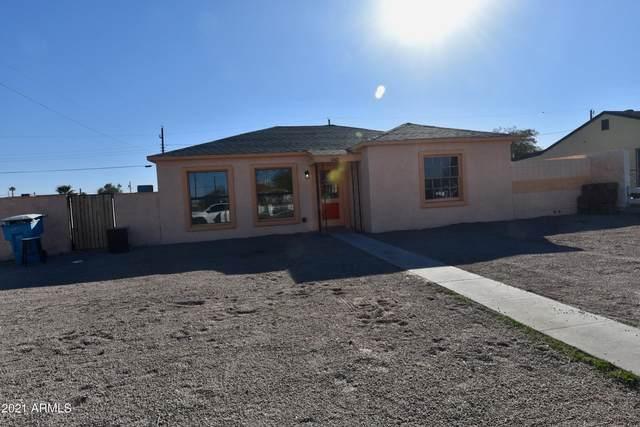 6601 S 6TH Avenue, Phoenix, AZ 85041 (MLS #6204352) :: Executive Realty Advisors