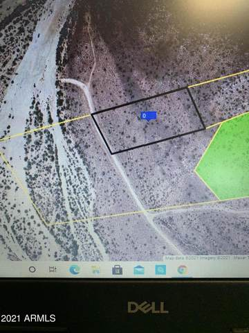 000 NW Scenic Loop Road, Wickenburg, AZ 85358 (MLS #6204356) :: Long Realty West Valley