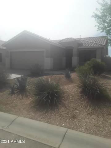 34410 N Mirandesa Drive N, San Tan Valley, AZ 85143 (MLS #6204357) :: Executive Realty Advisors