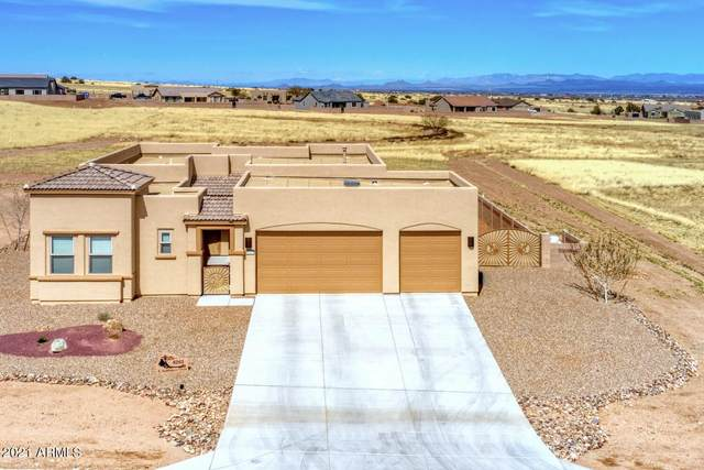 6263 E Saddlehorn Circle, Hereford, AZ 85615 (MLS #6204379) :: Kepple Real Estate Group