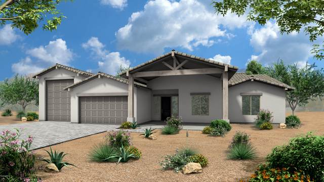 6234 E Milton Drive Lot 2, Cave Creek, AZ 85331 (MLS #6204383) :: Executive Realty Advisors