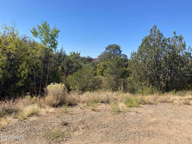 1751 N Topaz Road, Prescott, AZ 86301 (MLS #6204386) :: Long Realty West Valley