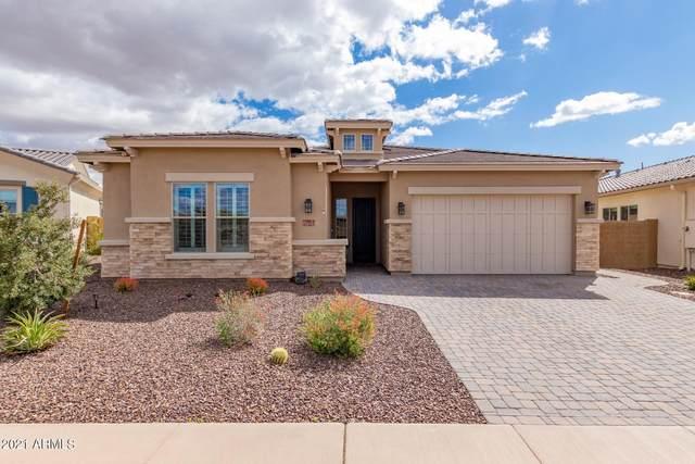 31321 N 122ND Avenue, Peoria, AZ 85383 (MLS #6204389) :: Howe Realty
