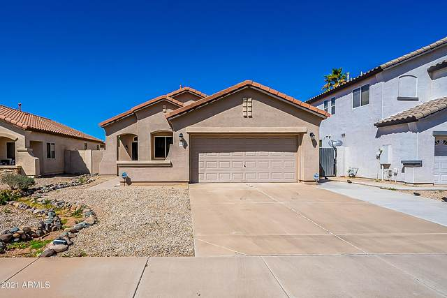 2732 E Sherri Drive, Gilbert, AZ 85296 (MLS #6204418) :: Yost Realty Group at RE/MAX Casa Grande