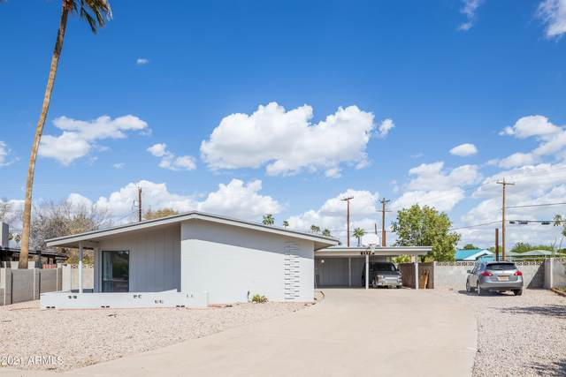 1278 E Pebble Beach Drive, Tempe, AZ 85282 (MLS #6204478) :: The Riddle Group