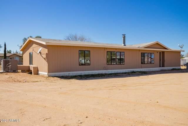 26505 S 187TH Place, Queen Creek, AZ 85142 (MLS #6204550) :: The Daniel Montez Real Estate Group