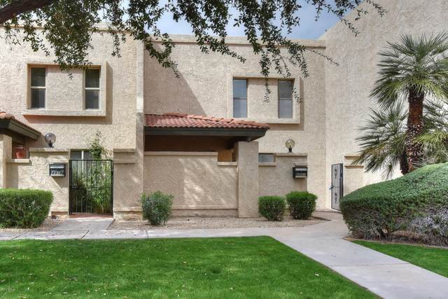 4922 N 74TH Street, Scottsdale, AZ 85251 (MLS #6204562) :: Sheli Stoddart Team | M.A.Z. Realty Professionals