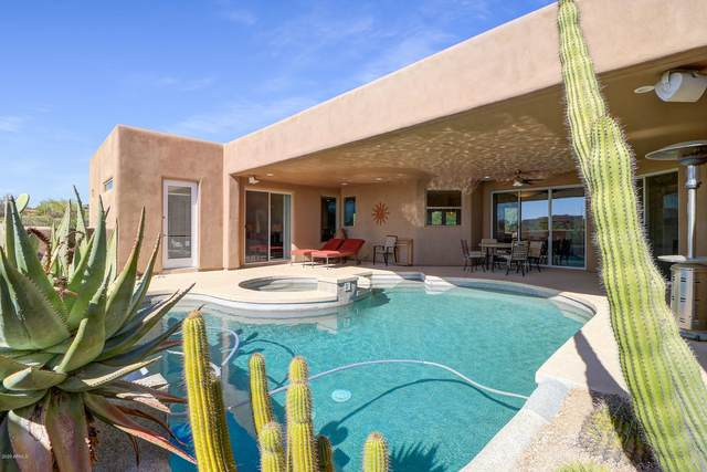11331 E Dale Lane, Scottsdale, AZ 85262 (MLS #6204608) :: Kepple Real Estate Group