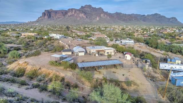 4021 E Cody Street, Apache Junction, AZ 85119 (#6204621) :: Long Realty Company