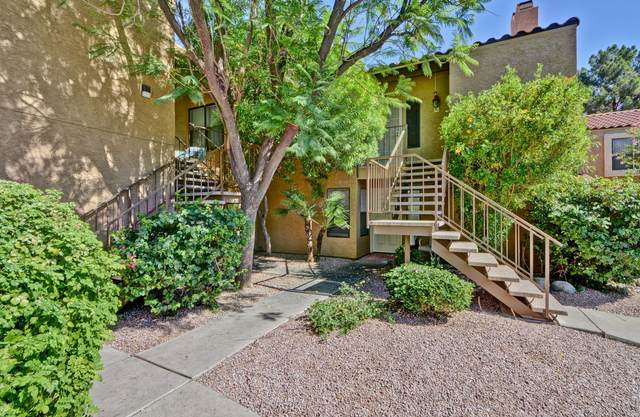 8787 E Mountain View Road #2008, Scottsdale, AZ 85258 (MLS #6204640) :: The Carin Nguyen Team