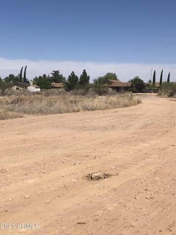 TBD Cimarron Drive, Douglas, AZ 85607 (MLS #6204647) :: Yost Realty Group at RE/MAX Casa Grande