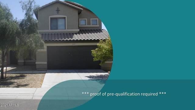 9565 W Williams Street, Tolleson, AZ 85353 (MLS #6204656) :: Yost Realty Group at RE/MAX Casa Grande