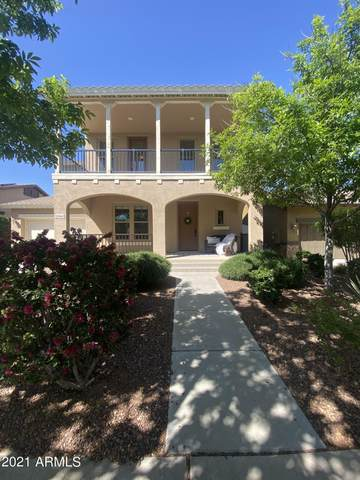20462 W Thayer Street, Buckeye, AZ 85396 (MLS #6204715) :: Kepple Real Estate Group