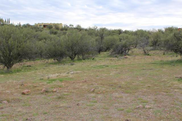 0 W County Line Road, Wickenburg, AZ 85390 (MLS #6204762) :: The Riddle Group
