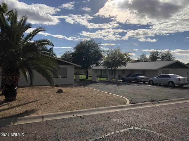 1321 E Carol Avenue, Phoenix, AZ 85020 (MLS #6204837) :: My Home Group