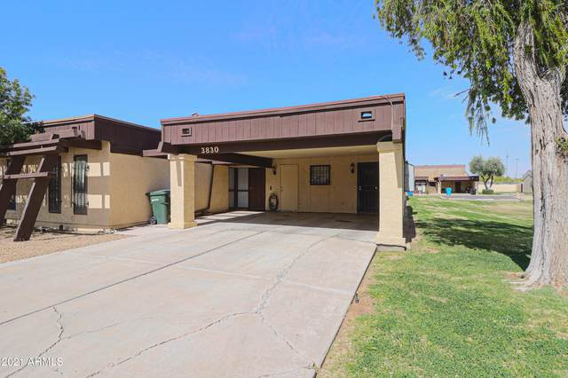 3830 W Crittenden Lane, Phoenix, AZ 85019 (MLS #6204853) :: Yost Realty Group at RE/MAX Casa Grande