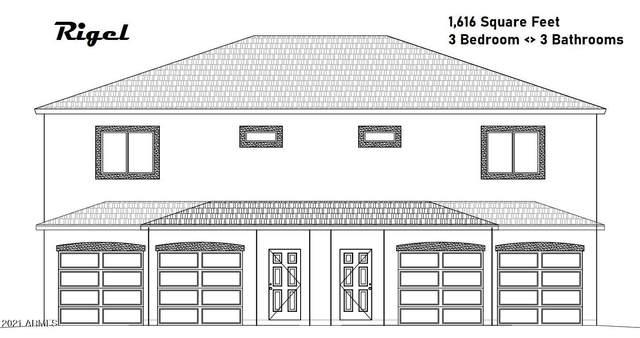6626 S 8th Street, Phoenix, AZ 85042 (MLS #6204901) :: Yost Realty Group at RE/MAX Casa Grande