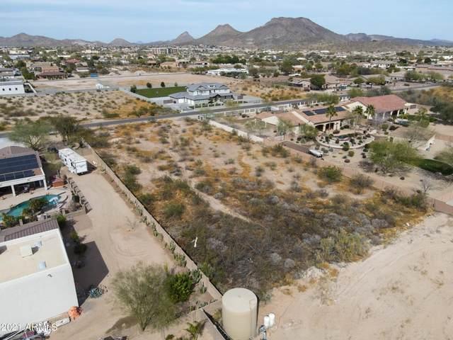 XXXX W Avenida Del Sol, Peoria, AZ 85383 (MLS #6204941) :: The Garcia Group