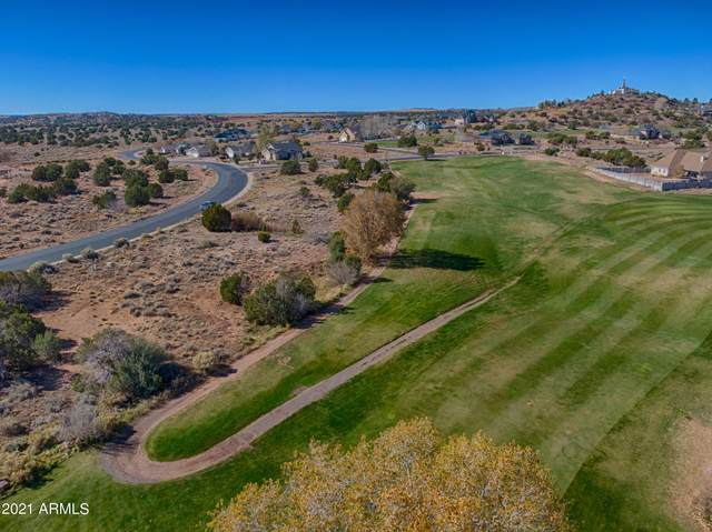 1462 W 7th Street, Show Low, AZ 85901 (MLS #6205016) :: NextView Home Professionals, Brokered by eXp Realty