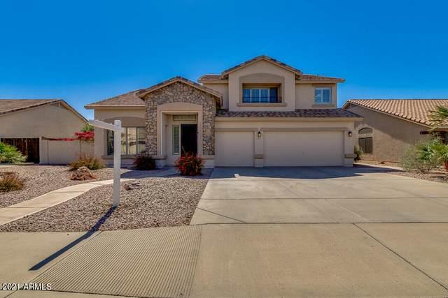 9517 E Jan Avenue, Mesa, AZ 85209 (MLS #6205042) :: Yost Realty Group at RE/MAX Casa Grande