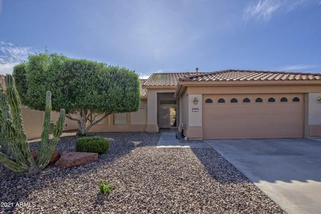 3181 N 156TH Avenue, Goodyear, AZ 85395 (MLS #6205043) :: Yost Realty Group at RE/MAX Casa Grande