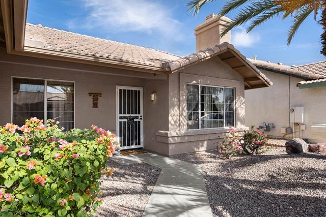 5980 W Calle Lejos, Glendale, AZ 85310 (MLS #6205082) :: Yost Realty Group at RE/MAX Casa Grande