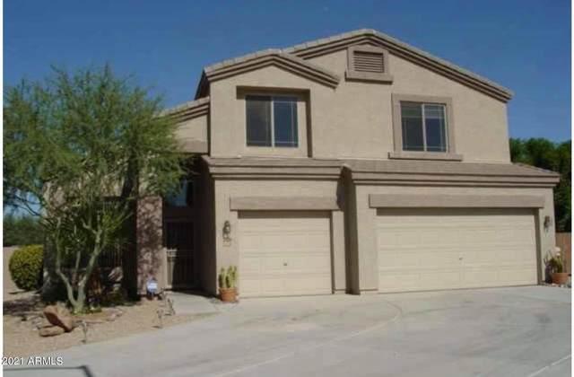 6075 N 85TH Drive, Glendale, AZ 85305 (MLS #6205089) :: Executive Realty Advisors