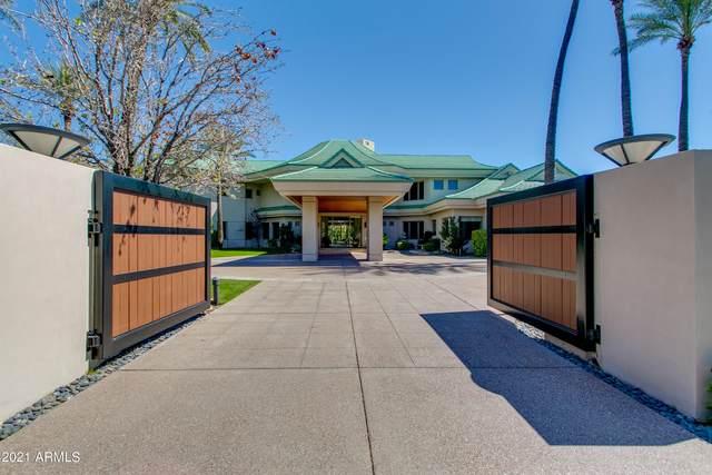 42 E Biltmore Estate, Phoenix, AZ 85016 (MLS #6205114) :: Yost Realty Group at RE/MAX Casa Grande
