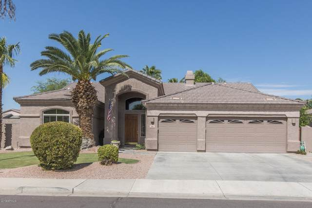 540 N Ashley Drive, Chandler, AZ 85225 (MLS #6205119) :: Yost Realty Group at RE/MAX Casa Grande