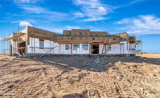 1225 Rolling Hills Road, Paulden, AZ 86334 (MLS #6205128) :: Yost Realty Group at RE/MAX Casa Grande