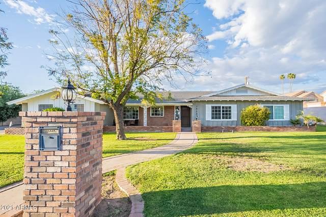 3522 E Camelback Road, Phoenix, AZ 85018 (MLS #6205148) :: Yost Realty Group at RE/MAX Casa Grande