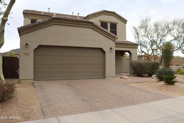 29313 N 23RD Drive, Phoenix, AZ 85085 (MLS #6205166) :: The Luna Team
