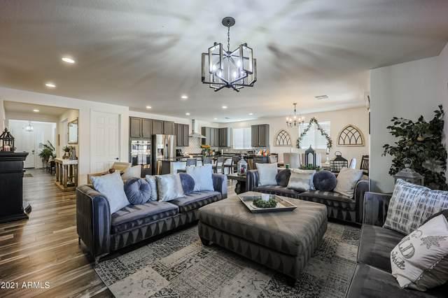 22266 E Pickett Court, Queen Creek, AZ 85142 (MLS #6205167) :: Yost Realty Group at RE/MAX Casa Grande