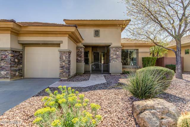 1677 W Ainsworth Drive, Anthem, AZ 85086 (MLS #6205172) :: Howe Realty