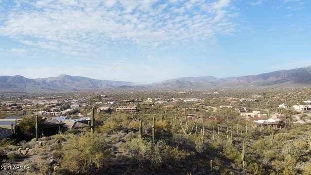 0 0000, Cave Creek, AZ 85331 (MLS #6205186) :: Yost Realty Group at RE/MAX Casa Grande