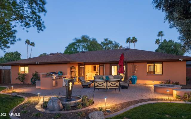 7110 N Via De Mas, Scottsdale, AZ 85258 (MLS #6205192) :: Yost Realty Group at RE/MAX Casa Grande