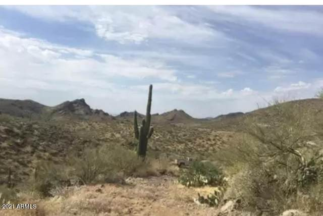 OOXX N Colunbia Trail, Morristown, AZ 85342 (MLS #6205243) :: The Garcia Group