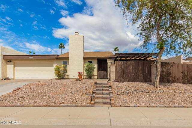 8718 E Portland Street, Scottsdale, AZ 85257 (MLS #6205271) :: Yost Realty Group at RE/MAX Casa Grande