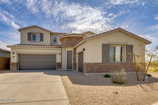 14337 W West Wind Drive, Surprise, AZ 85387 (MLS #6205311) :: The Ethridge Team