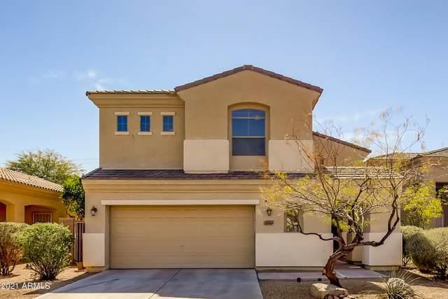 7141 W Superior Avenue, Phoenix, AZ 85043 (MLS #6205341) :: Executive Realty Advisors