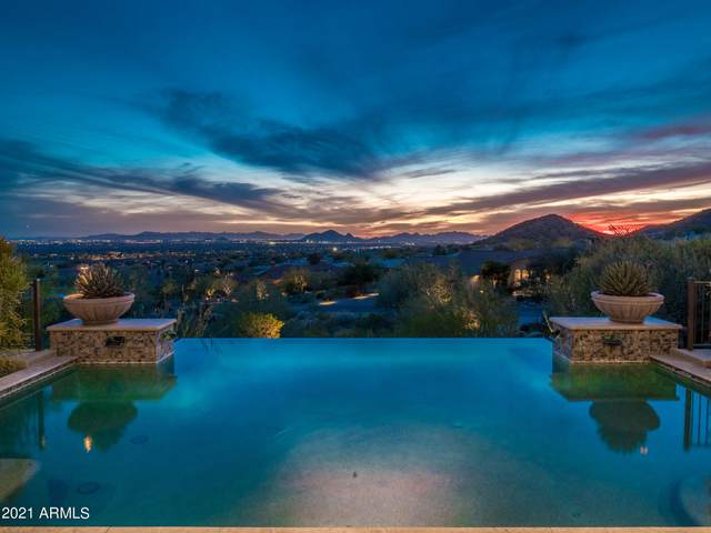 12429 N 138th Place, Scottsdale, AZ 85259 (MLS #6205379) :: Yost Realty Group at RE/MAX Casa Grande