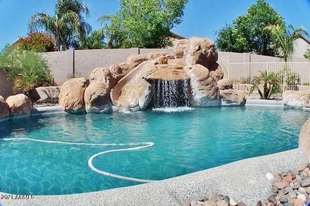 18082 E Via Margarita, Gold Canyon, AZ 85118 (MLS #6205413) :: Dijkstra & Co.