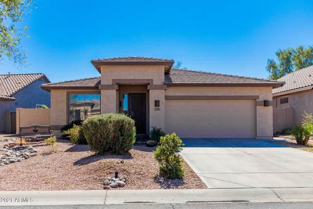 147 E Piccolo Court, San Tan Valley, AZ 85143 (MLS #6205460) :: Yost Realty Group at RE/MAX Casa Grande