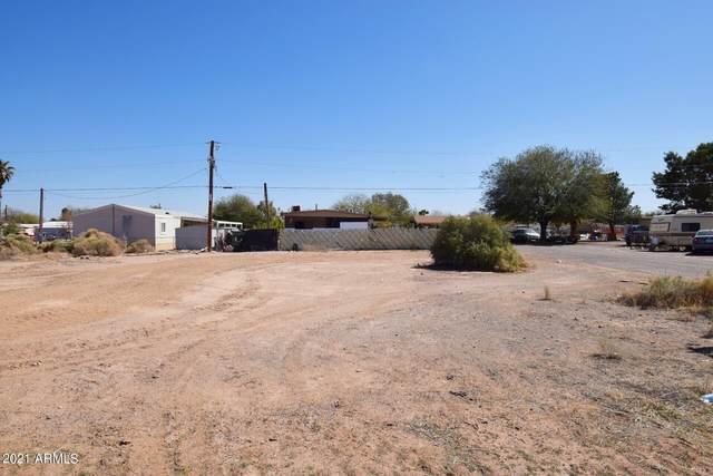 4615 N Sierra Drive, Casa Grande, AZ 85194 (MLS #6205465) :: Long Realty West Valley