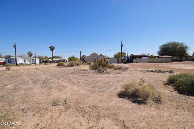 4635 N Sierra Drive, Casa Grande, AZ 85194 (MLS #6205466) :: Long Realty West Valley