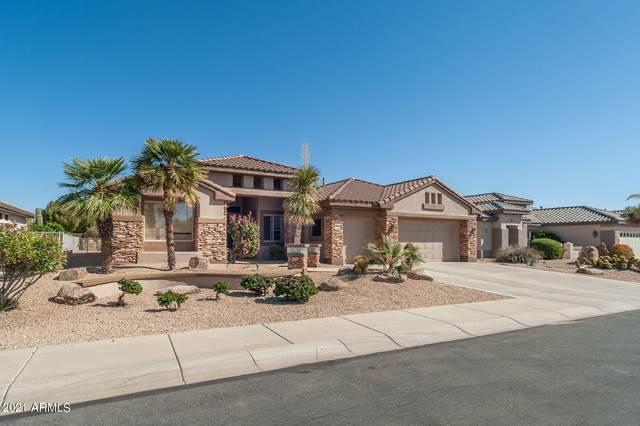 16080 W Desert Winds Drive, Surprise, AZ 85374 (MLS #6205540) :: Yost Realty Group at RE/MAX Casa Grande