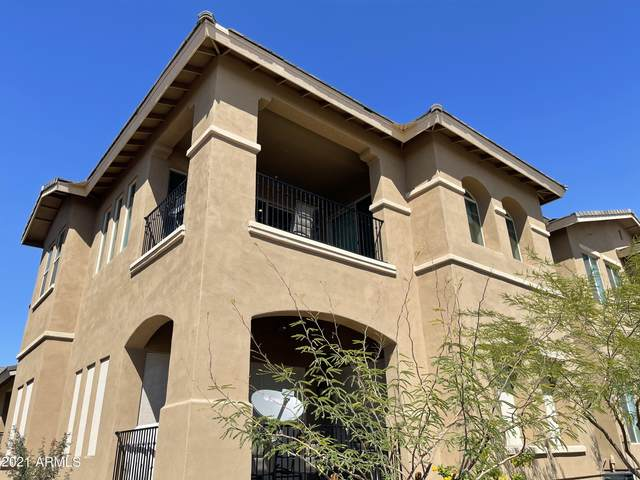 15550 S 5TH Avenue #254, Phoenix, AZ 85045 (MLS #6205562) :: The Carin Nguyen Team