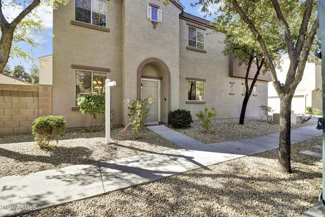 22024 N 30TH Lane, Phoenix, AZ 85027 (MLS #6205597) :: Yost Realty Group at RE/MAX Casa Grande