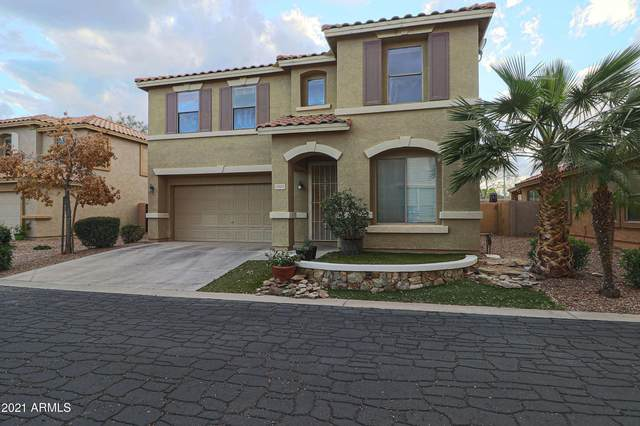 16022 N 170TH Lane, Surprise, AZ 85388 (MLS #6205621) :: Yost Realty Group at RE/MAX Casa Grande